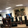 """""""Jesus I'll Never Forget"""" / It's All About You - A.T.C. Praise Team"""