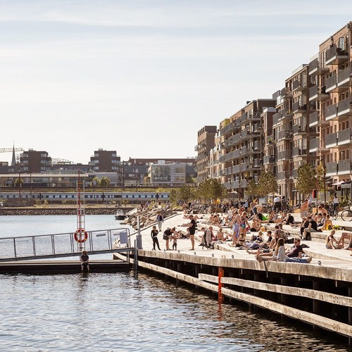 Monocle on Design - Extra: Harbour intent