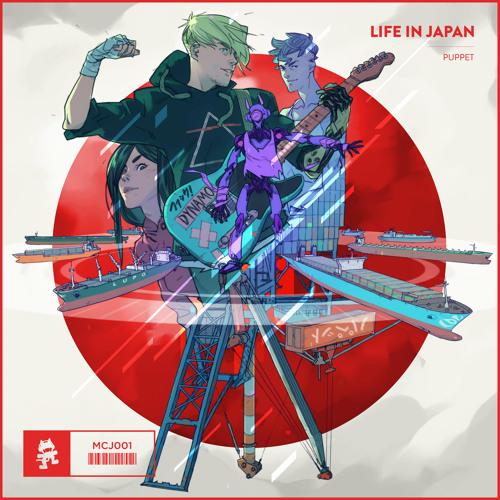 Puppet - Chin Up (feat. Azuria Sky) [Aiobahn Remix]