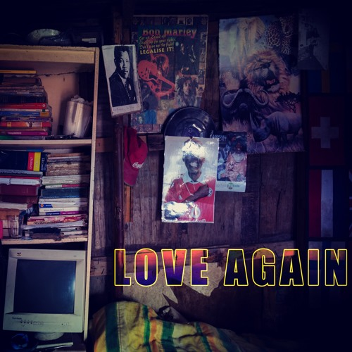 Love Again - Rivita And Asemahle