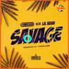 Download DJ WorldWide- Savage (feat Lil Kesh & Young Jonn) Mp3