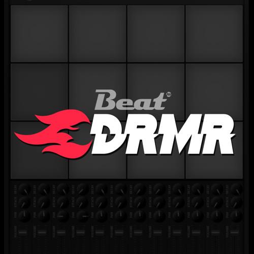 Beat DRMR (KVR Developer Challenge 2018) - audio demo