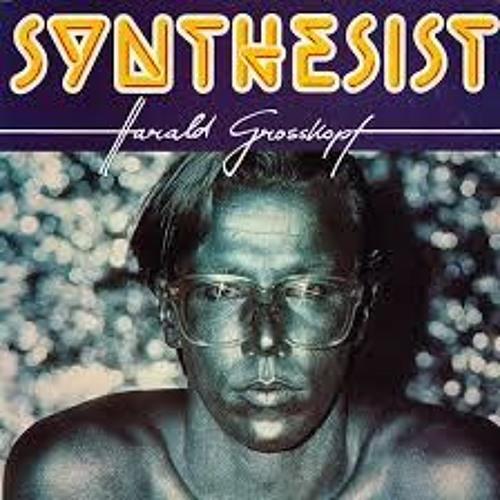 Harald Grosskopf - Synthesist (David Hasert &  Martin Mercer Remix)