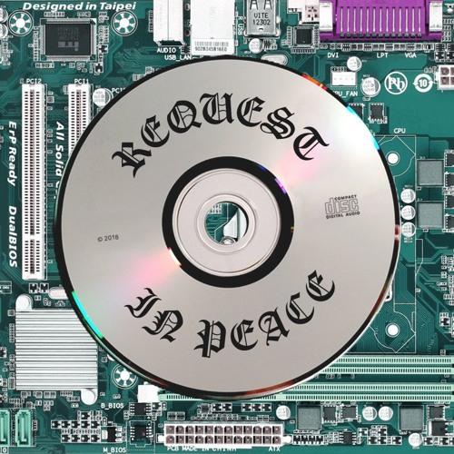 Request In Peace #2 vs Theorama