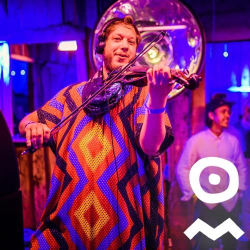 Seth Schwarz [live] @ Pleinvrees Festival am Strand 2018 - Pleinvrees Podcast #90