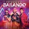 Gianluca Vacchi, Luis Fonsi, Yandel-Sigamos Bailando (Luis Muñoz VIP Edit) Portada del disco