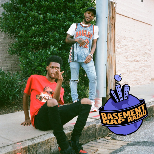 Basement Rap Radio August