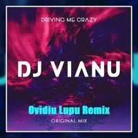 DJ VIANU - Driving Me Crazy ( Ovidiu Lupu Remix ) Extended