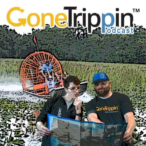 #26: Gators, BBQ, and Airboats