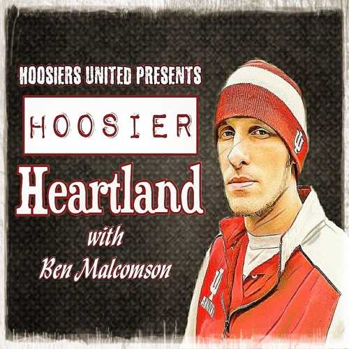 HH - Special Guest Stu Jackson Talking IU Football and Basketball