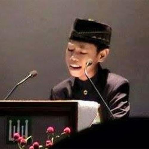 Lantunan Tilawah Al Quran Merdu Anak Indonesia Samsuri Firdaus