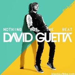 (Where Them Girls At)David Guetta explicit