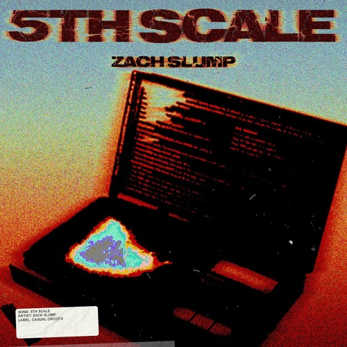 5th Scale (Feat. Sioux) [ Prod. Nickless! ]