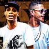 MC GW & MC Magrinho - Pior que Animal ( DJ Loiraoh e DJ W.A ) Feat MC LK Portada del disco