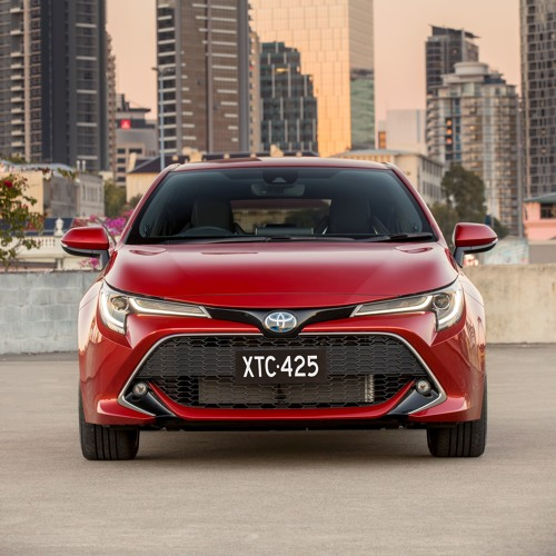 Overdrive: news of a SsangYong Ute; Corolla launch and Toyota hybrid history; Transport in Perth