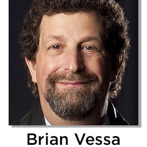 Podcast: Improving the Experience of Sound in the Cinema with Brian Vessa