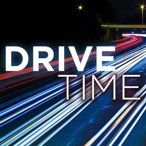 Drive Time Podcast 24-08-2018