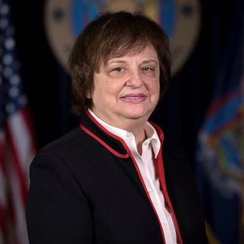 Episode 51: 1, with NYS Attorney General Barbara Underwood