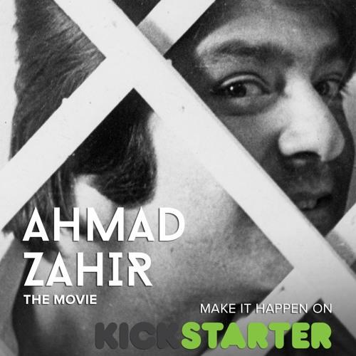 AHMAD ZAHIR Kickstarter campaign : an explanation in Farsi/Dari