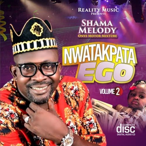 Nwata Kpata Ego - Motor Mixture Vol.2