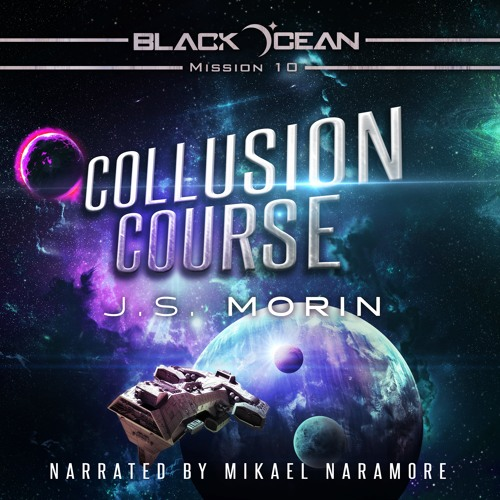 Sample of Black Ocean Mission 10 - Collusion Course