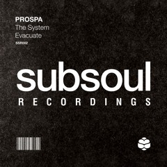 Prospa - The System