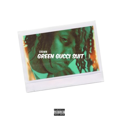 Rick Ross ft Crown & Future - Green Gucci Suit (Remix)