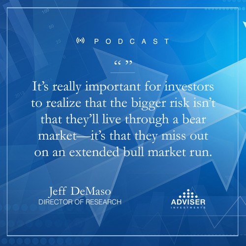 Bull Market Record, Bull: Interview With Dan Wiener and Jeff DeMaso