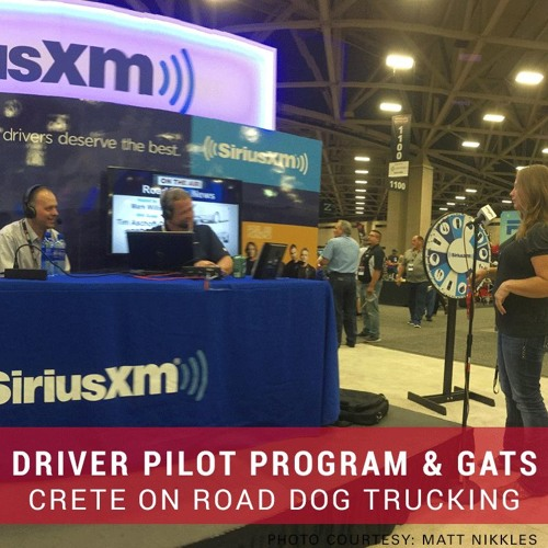 Driver Q Amp A And The Great American Trucking Show By Crete
