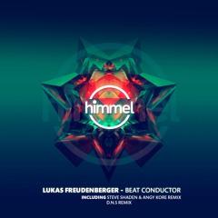 Lukas Freudenberger - Beat Conductor (Steve Shaden, Angy Kore Remix) [HIMMEL]