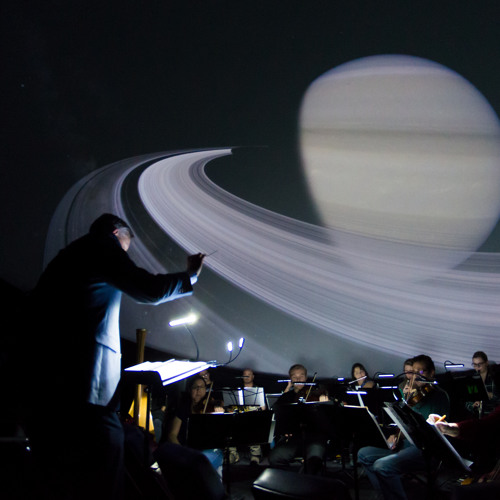 """Holst's """"The Planets"""" (feat. NoCo Artists & Classical Revolution)"""