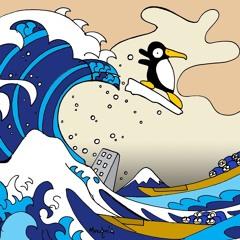 Tsunami feat. Seth Hill (Prod. Keanu Beats x Gimitello)