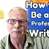 How to Become a Professional Writer - WritersLife.org