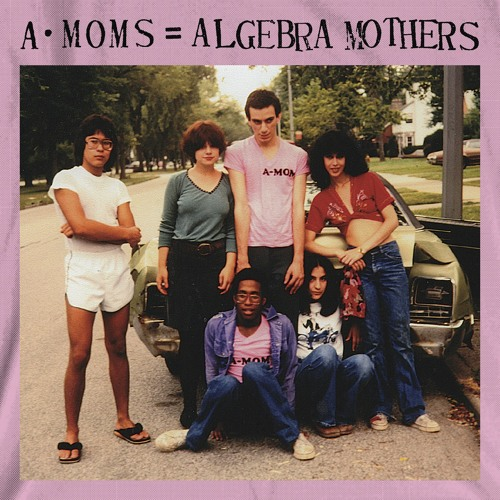 "A-MOMS = ALGEBRA MOTHERS: ""Car Sick"""