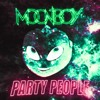 MOONBOY - PARTY PEOPLE