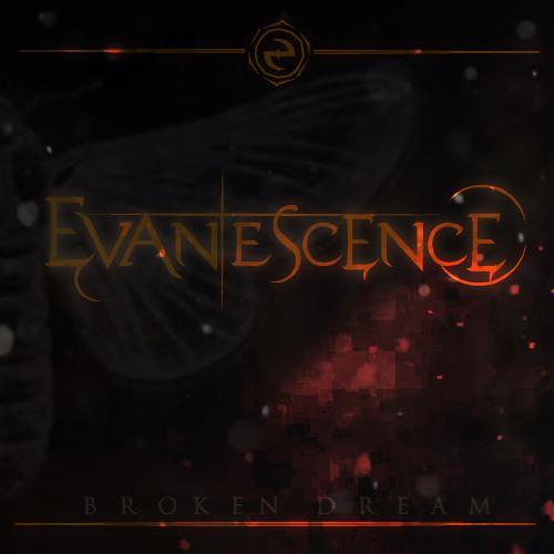 BROKEN BAIXAR MUSICA EVANESCENCE