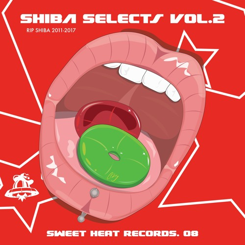 Shiba Selects Vol.2 (OUT NOW!) FREE DOWNLOAD