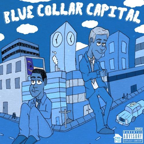GRYDN & A-BULI - BLUE COLLAR CAPITAL