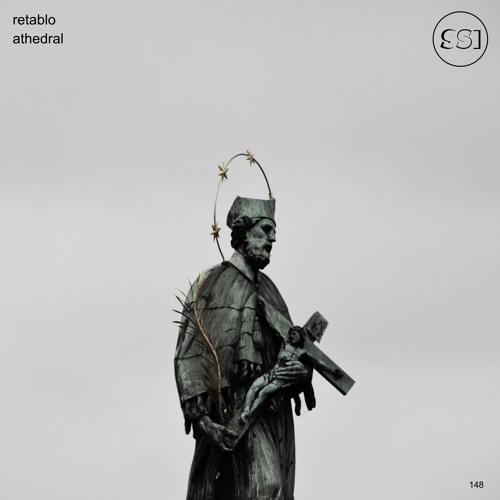 Retablo - Amega (Athedral Album / SSI-148)