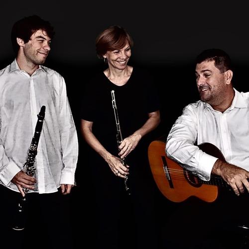 Trio Darwin - Villa Lobos - Melodia Sentimental
