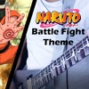 Naruto Fight Theme OST 1 - Need To Be Strong (Guitar Cover Remix)