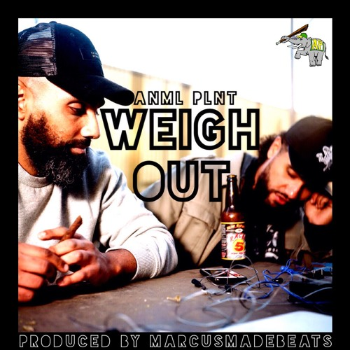 Weigh Out produced by MarcusMadeBeats