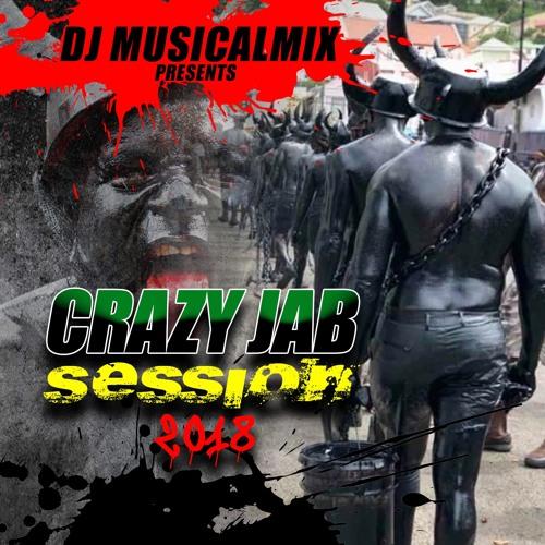 Crazy Jab Session 2018
