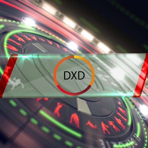 DXD - Entre Más Te Enojas, Más Bruto Eres (07 De Agosto)