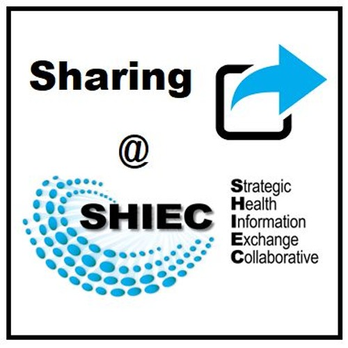Sharing at SHIEC - Annual Conferences