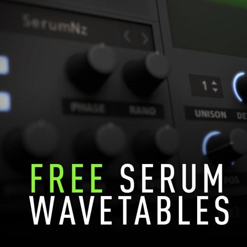 Future Bass Template For Serum Vol. 1 By Derrek (FREE DL) [WBK #035]