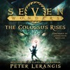 Book Review by Hussain Afzal of Seven Wonders Book 1: The Colossus Rises by Peter Lerangis