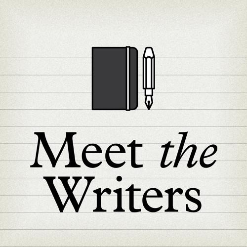 Meet the Writers - Nik Gowing