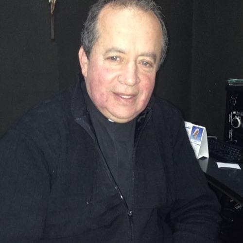 Padre German Acosta