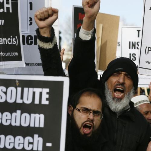 دیدگاهها- توهین به «کدام مقدسات»؟- توهین به مقدسات چیست و مرز آزادی بیان تا کجاست؟